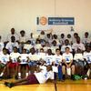 Anthony Greenup Basketball Clinic: November 19, 2011